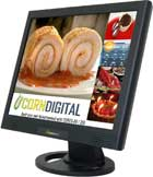 "20"" Networked Digital Signage"