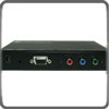 Ceres-35 Scheduling HD Digital Signage Player Back View