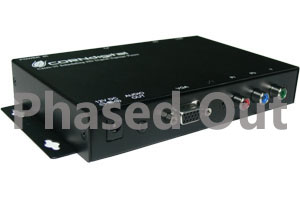 Ceres-35 Scheduling HD Digital Signage Player