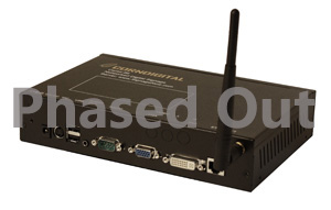 Phased Out Digital Signage Player