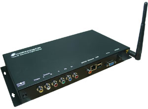 Ceres-88 Networked Digital Signage Player